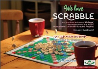 WE LOVE SCRABBLE magazine